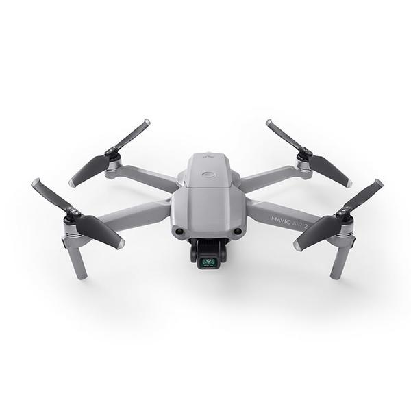 DJI 大疆 御 Mavic Air 2 便携可折叠航拍无人机航拍器