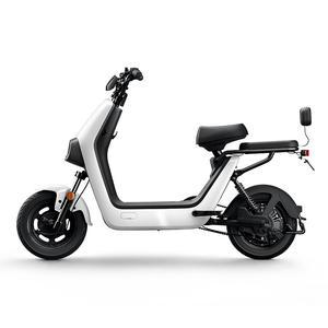 小牛电动 G0 40 新国标电动自行车 锂电池两轮电动车成人电动车 都市版
